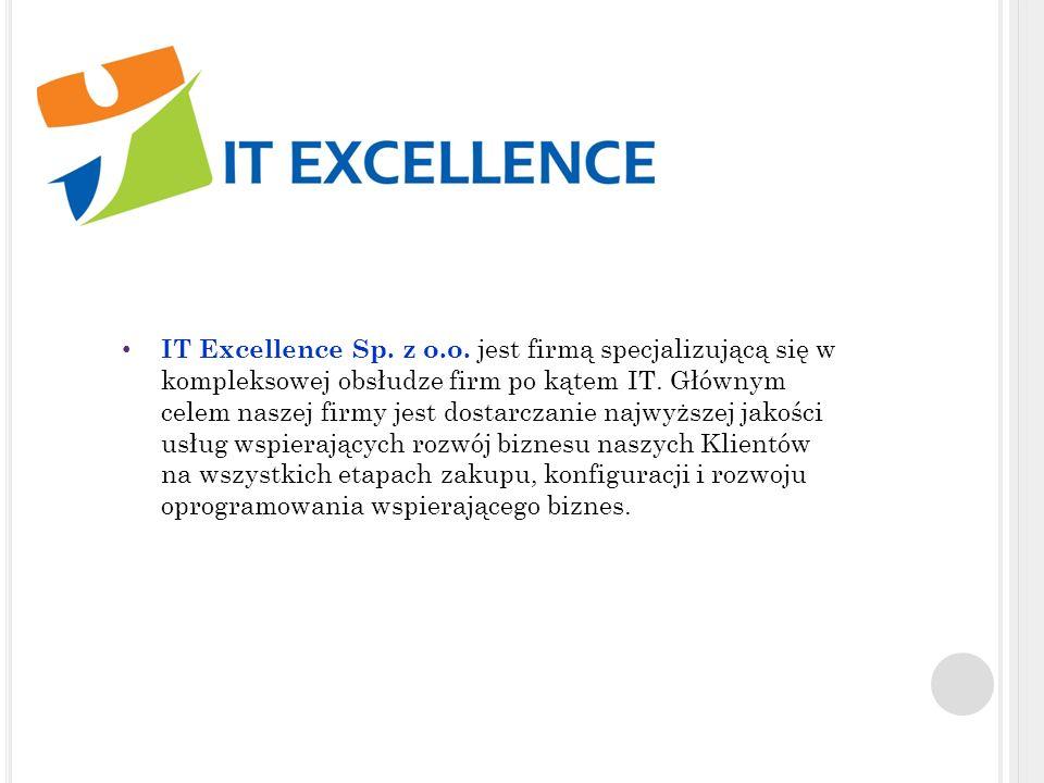 IT Excellence Sp. Z o.o.