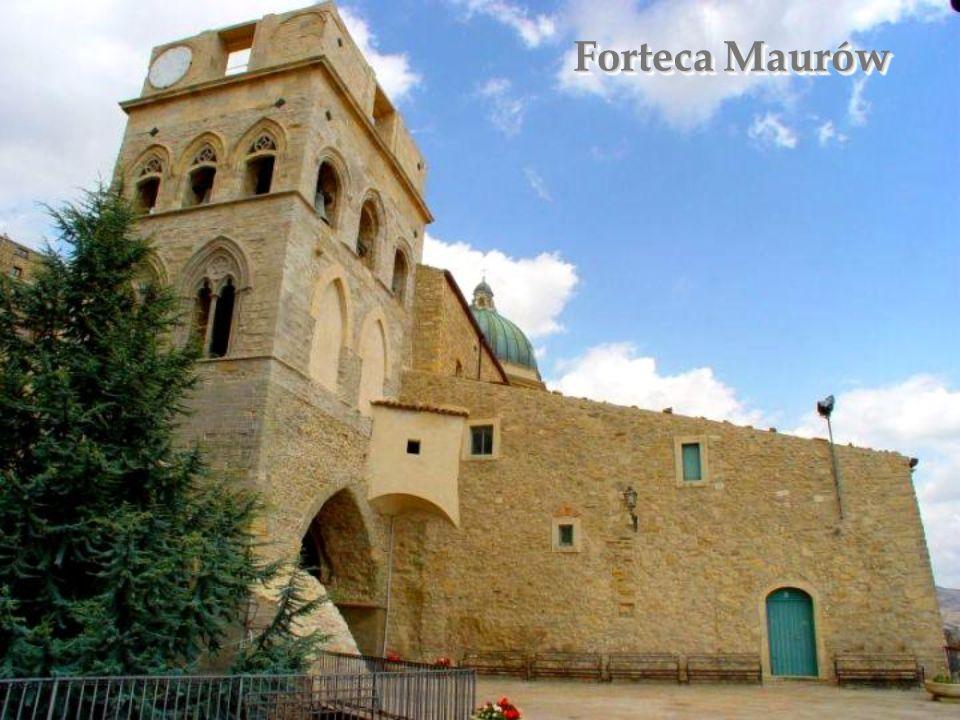 Forteca Maurów