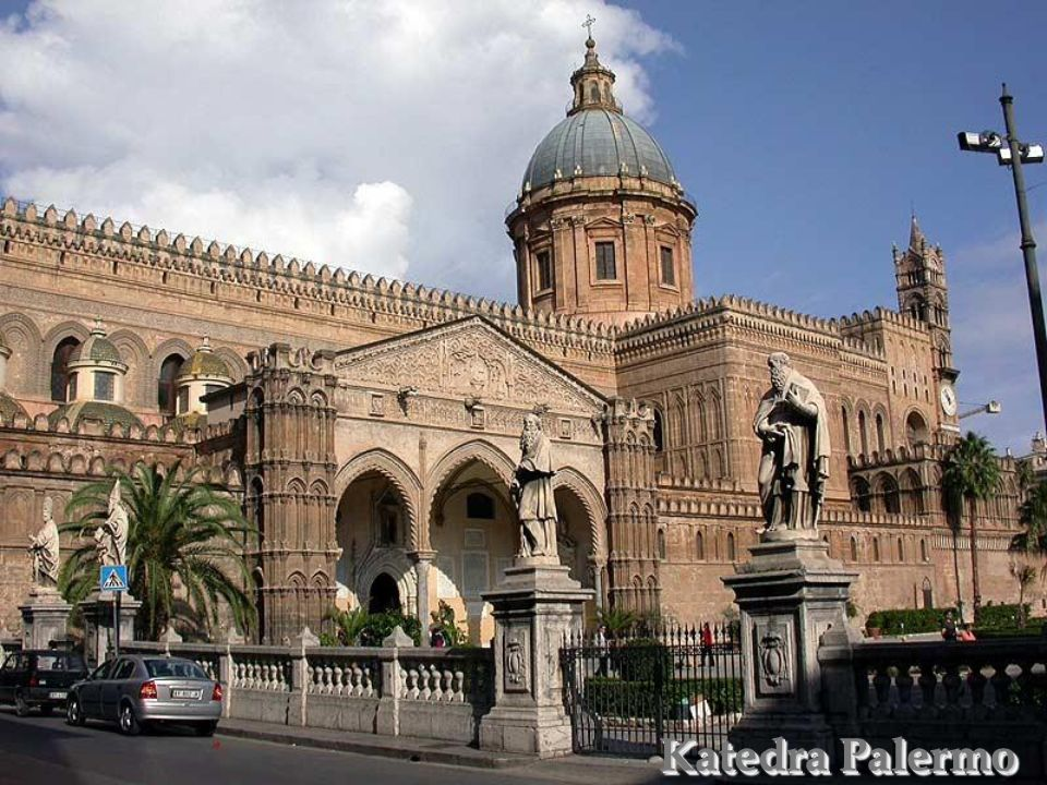Katedra Palermo