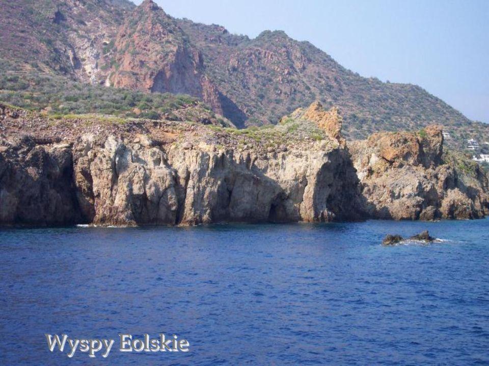 Wyspy Eolskie