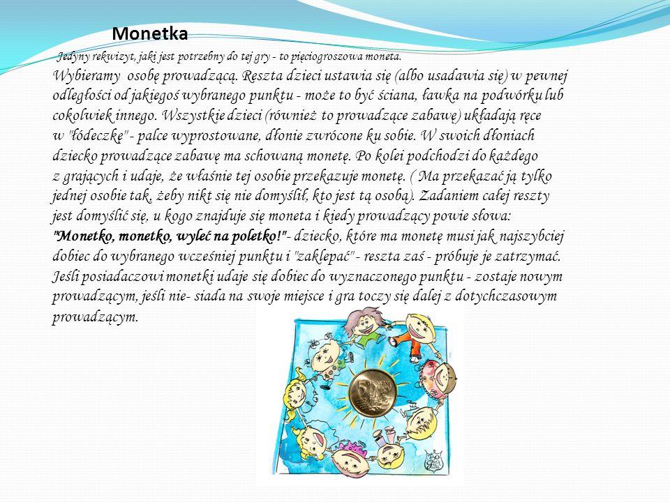 Monetka