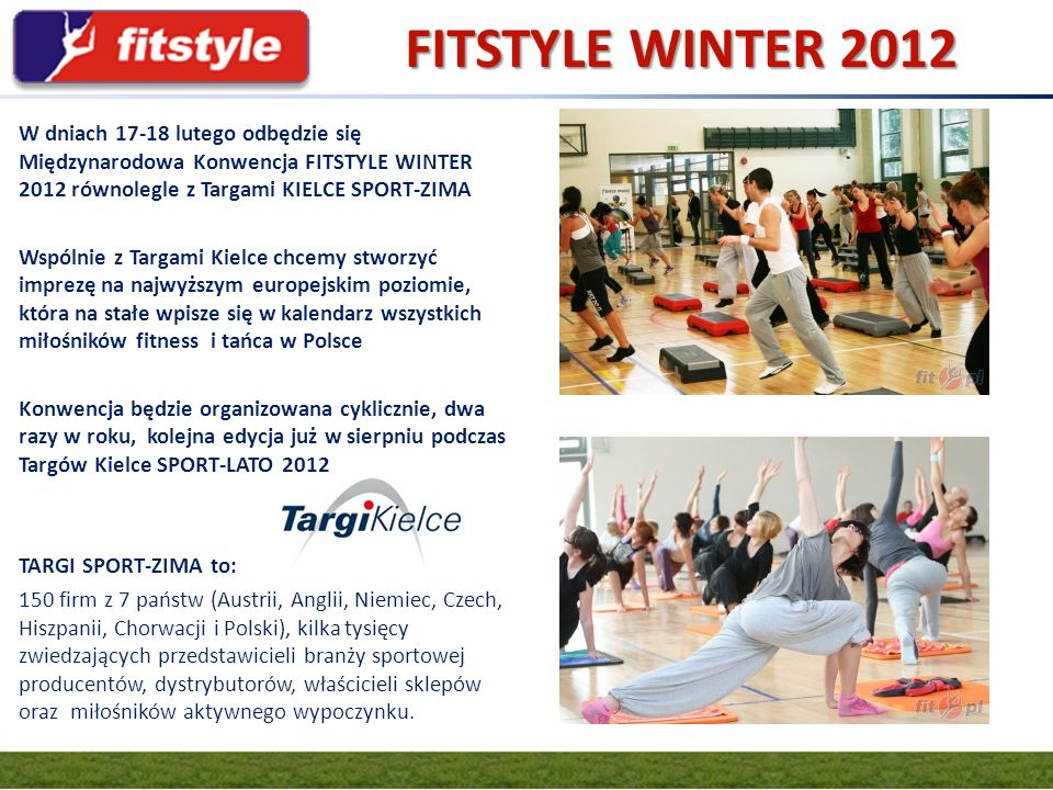 FITSTYLE WINTER 2012 GRUPA FIT.PL