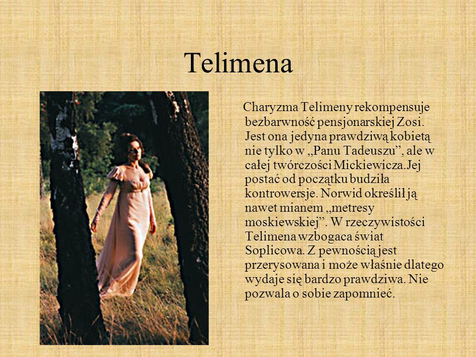 Telimena
