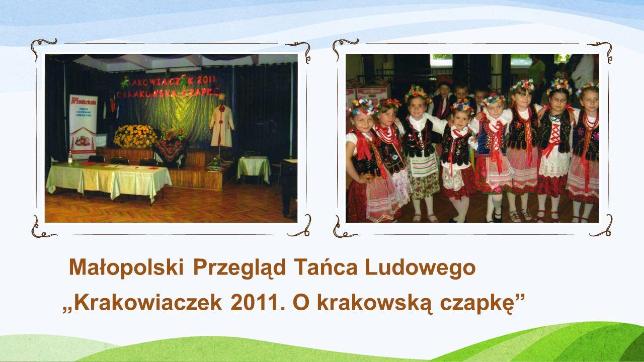 Małopolski Przegląd Tańca Ludowego