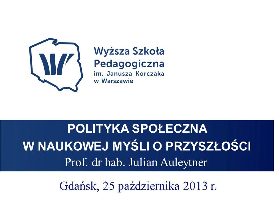 Prof. dr hab. Julian Auleytner