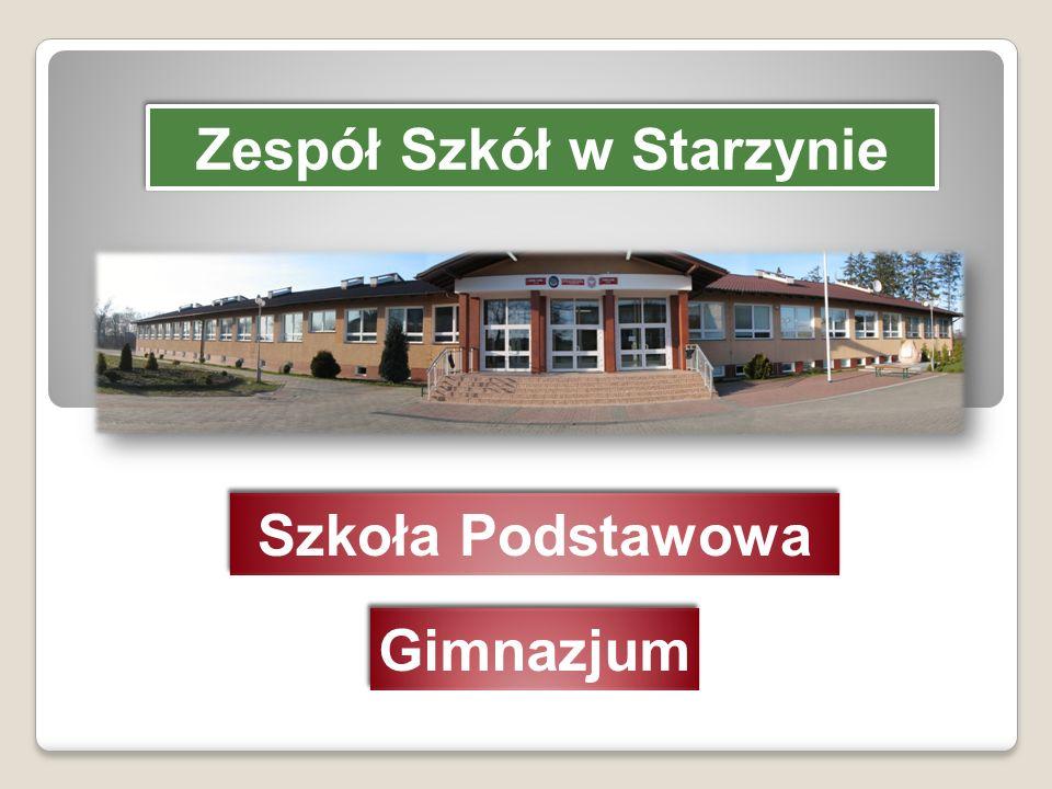 Zespół Szkół w Starzynie