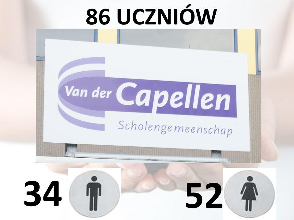 86 UCZNIÓW 34 52