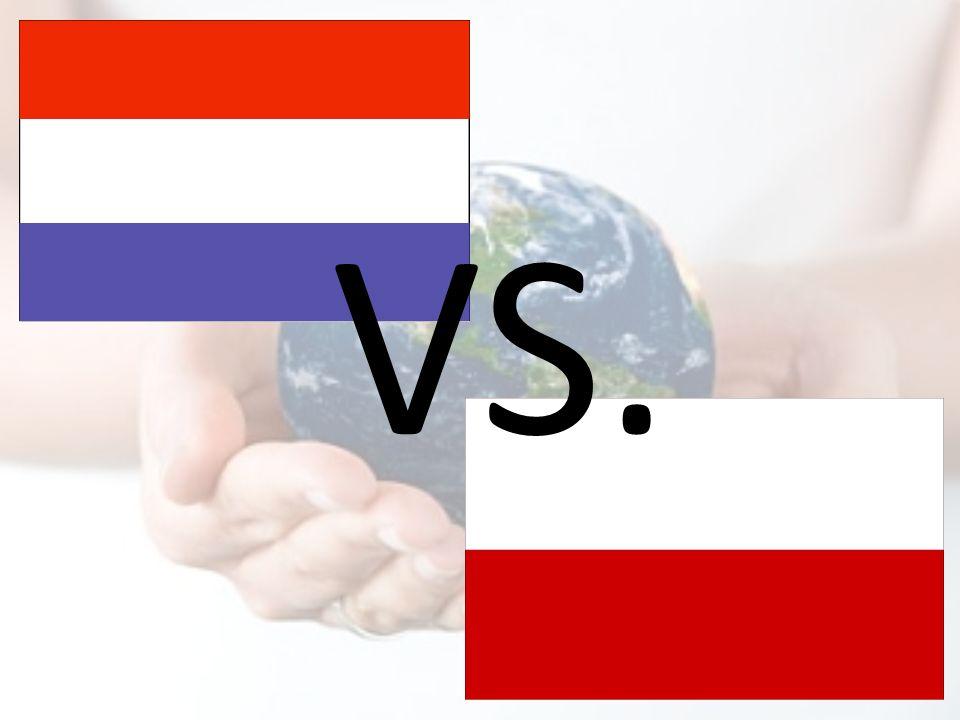 VS. Aby porównać tolerancyjność naszego pokolenia w dwóch różnych krajach.