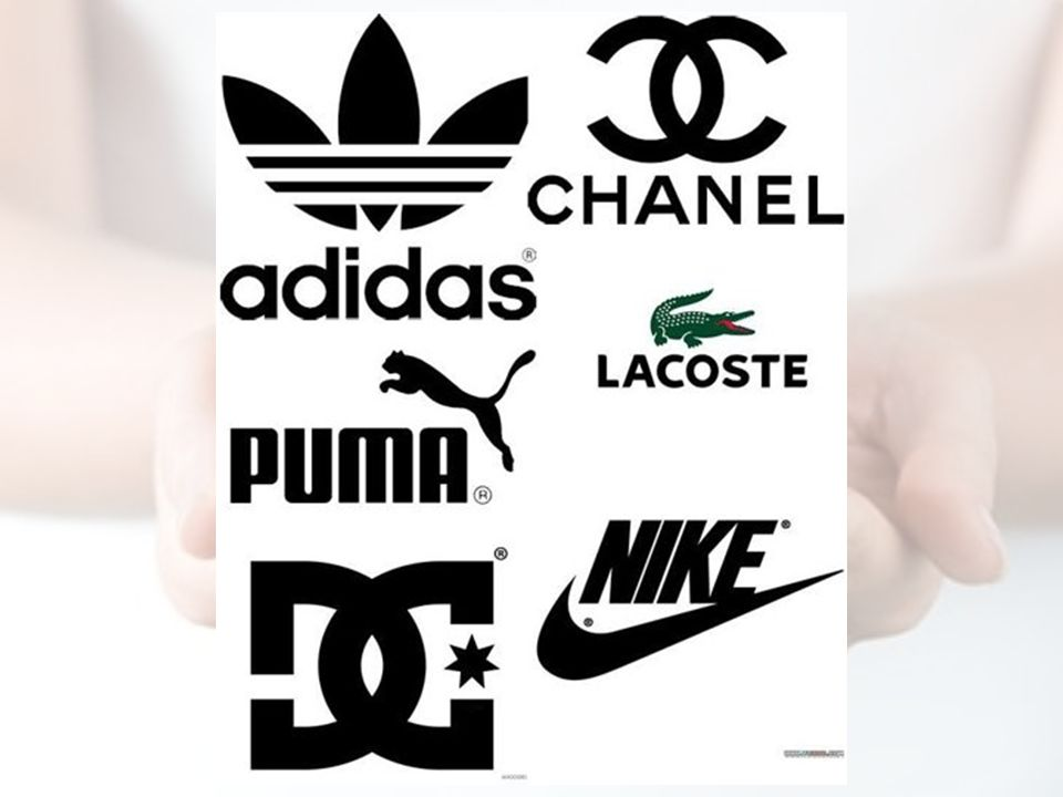 Samo logo nie czyni z ciebie kogoś
