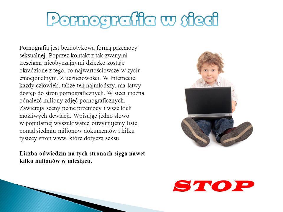 Pornografia w sieci STOP
