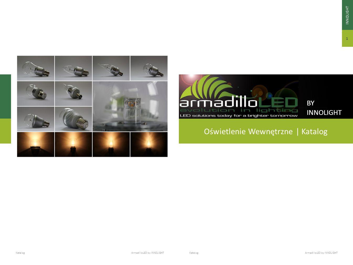 Oświetlenie Wewnętrzne | Katalog