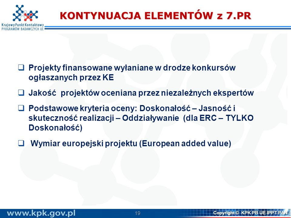 KONTYNUACJA ELEMENTÓW z 7.PR