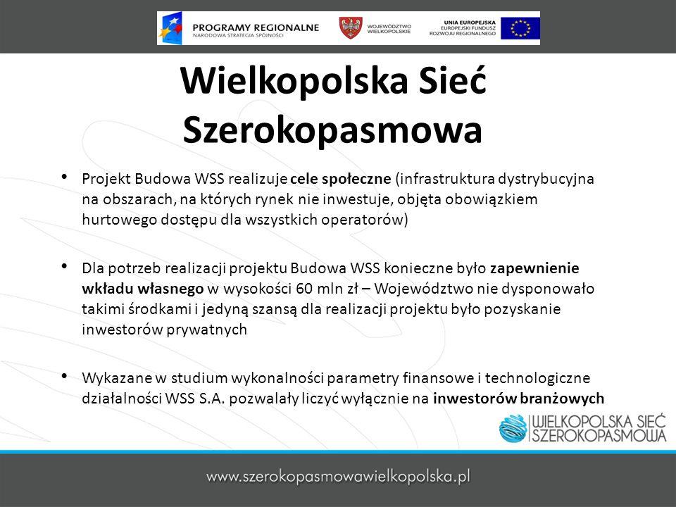 Wielkopolska Sieć Szerokopasmowa