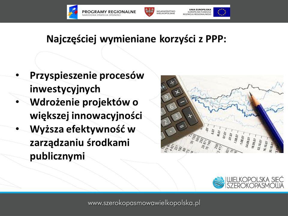 Przyspieszenie procesów inwestycyjnych