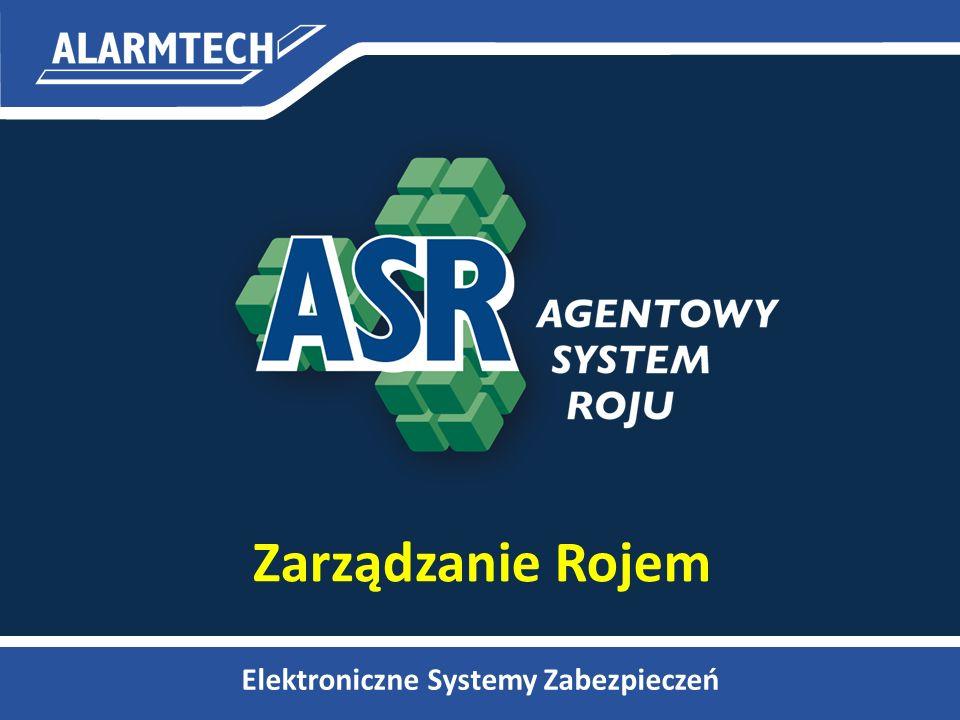 Elektroniczne Systemy Zabezpieczeń