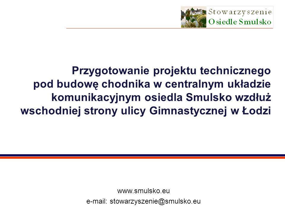 e-mail: stowarzyszenie@smulsko.eu