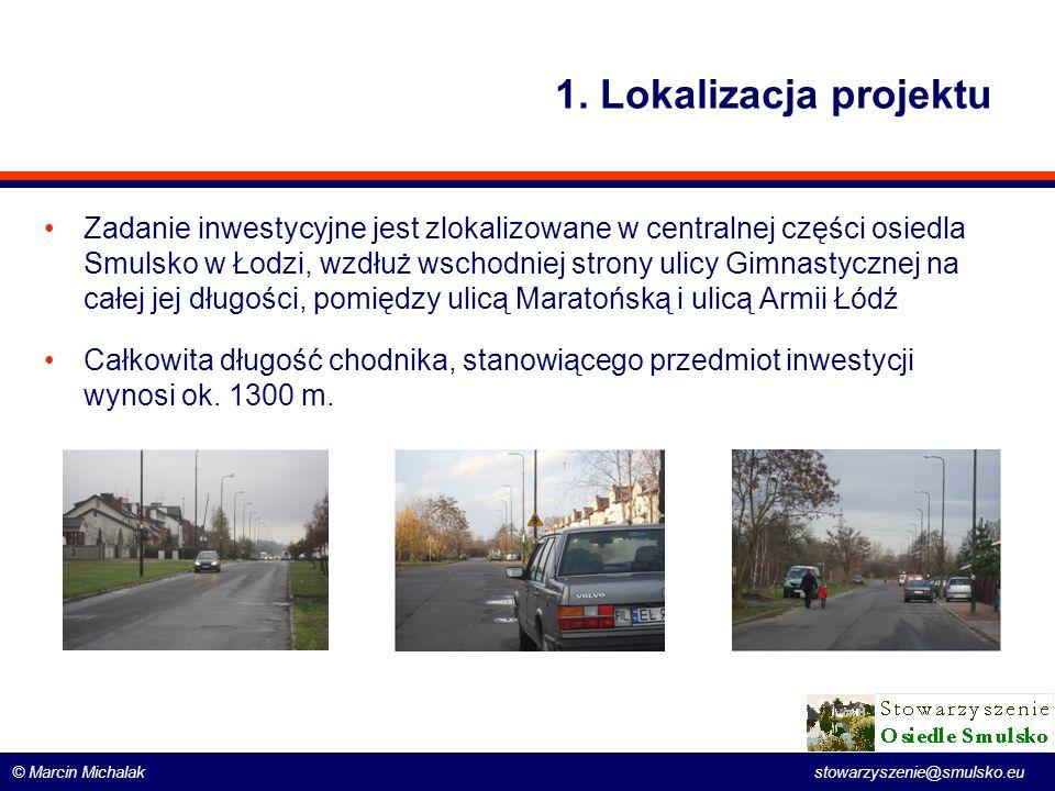 1. Lokalizacja projektu