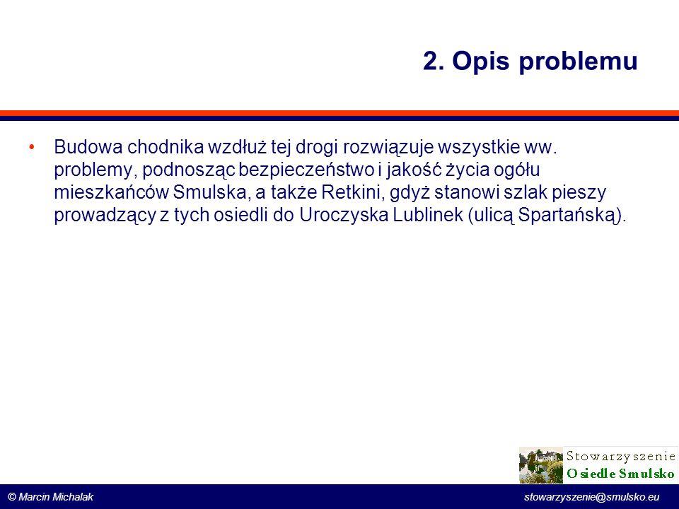 2. Opis problemu