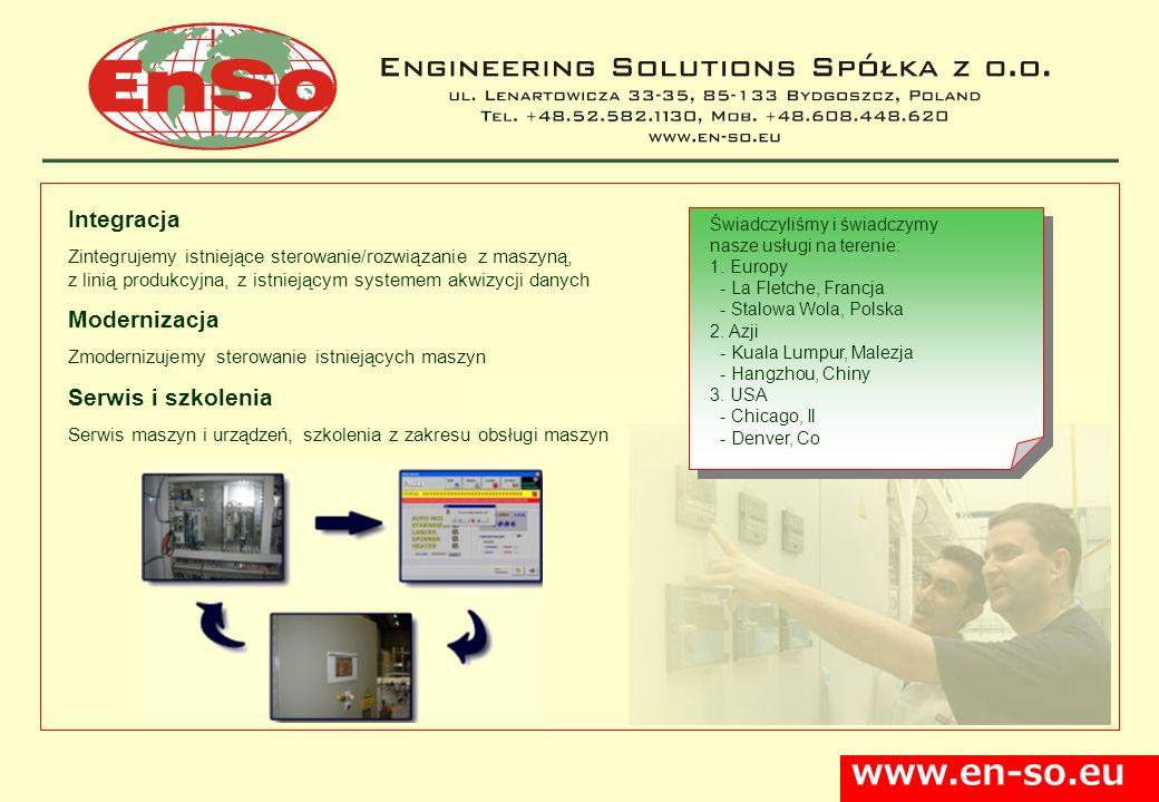 Integracja Modernizacja Serwis i szkolenia
