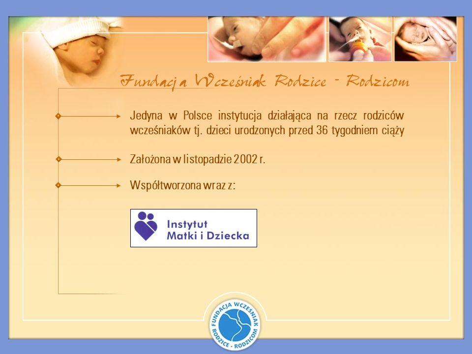 Jedyna w Polsce instytucja działająca na rzecz rodziców
