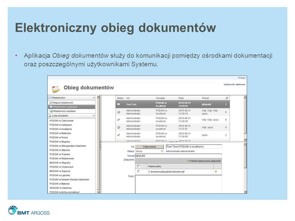 Elektroniczny obieg dokumentów