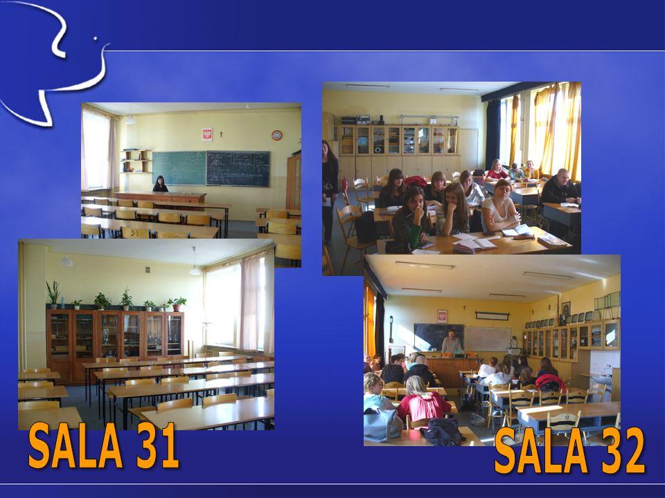 SALA 31 SALA 32