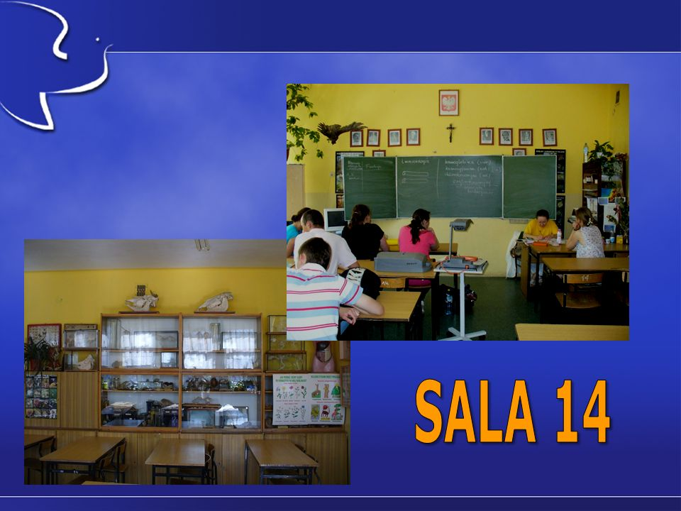 SALA 14
