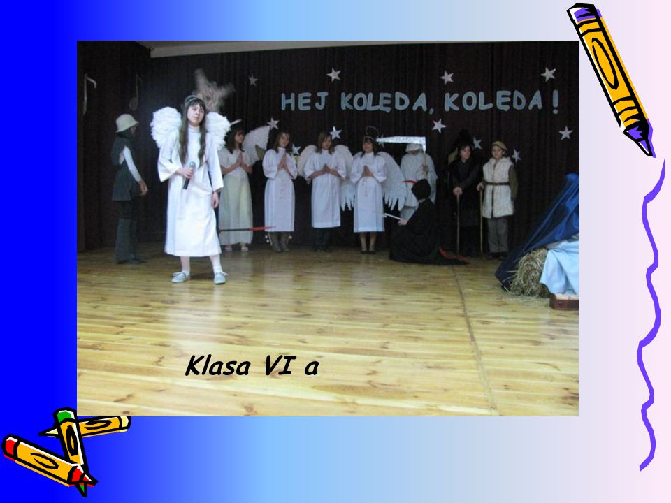 Klasa VI a