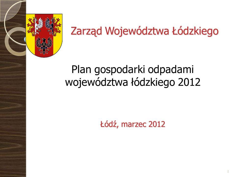 Zarząd Województwa Łódzkiego