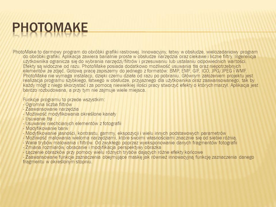 PHOTOMAKE