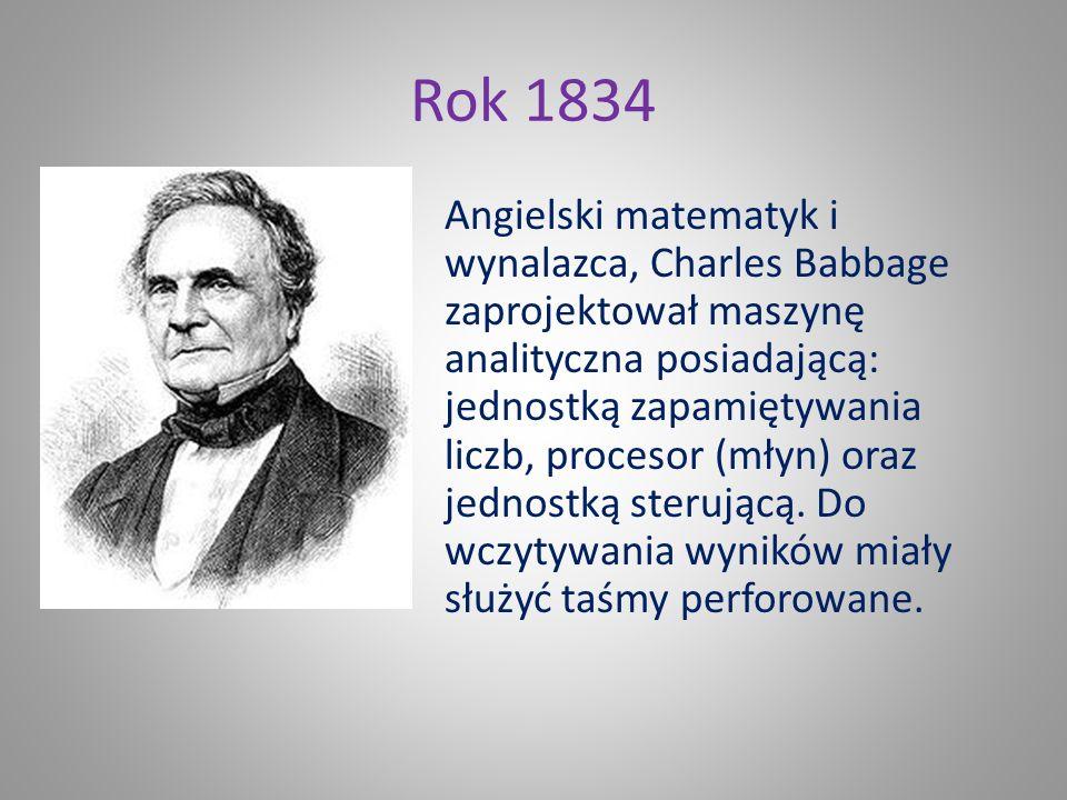 Rok 1834