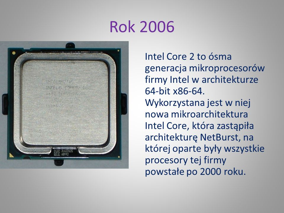 Rok 2006