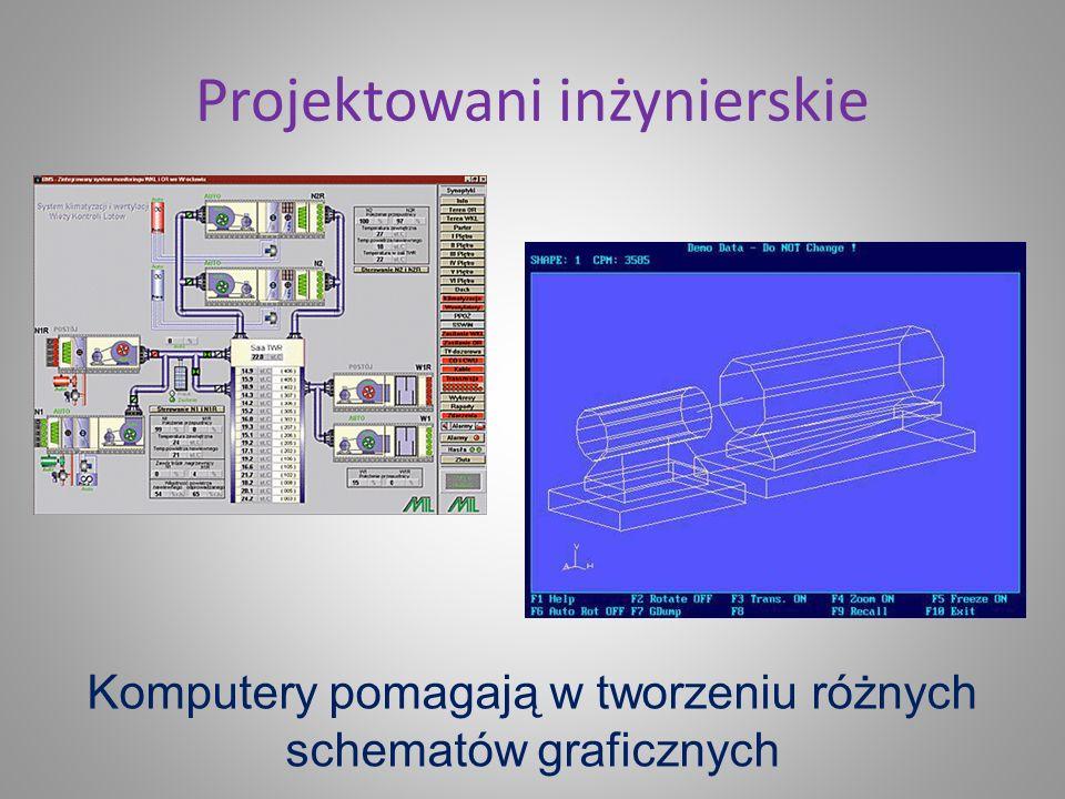 Projektowani inżynierskie