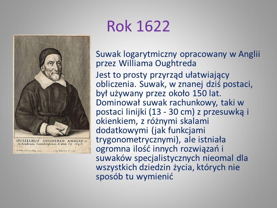Rok 1622