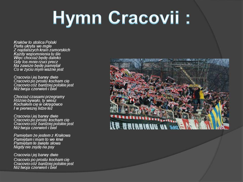 Hymn Cracovii :