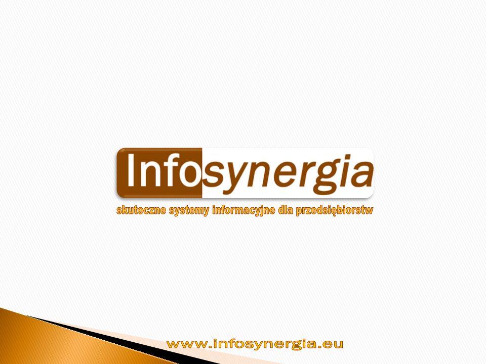 skuteczne systemy informacyjne dla przedsiębiorstw