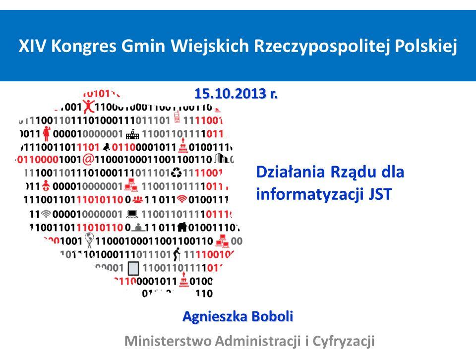 XIV Kongres Gmin Wiejskich Rzeczypospolitej Polskiej