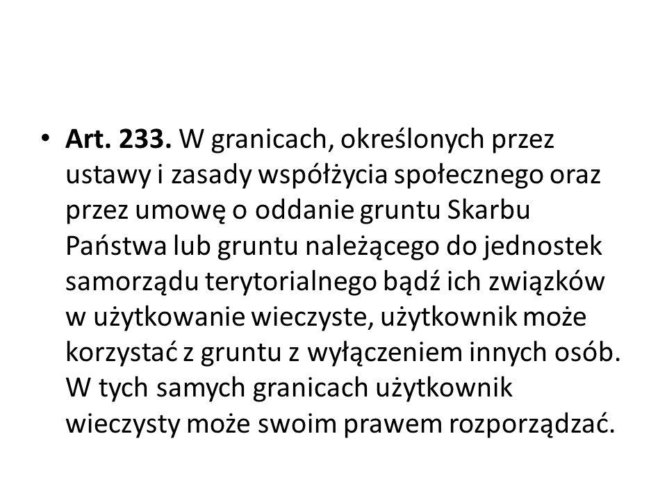 Art. 233.