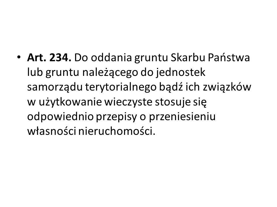 Art. 234.