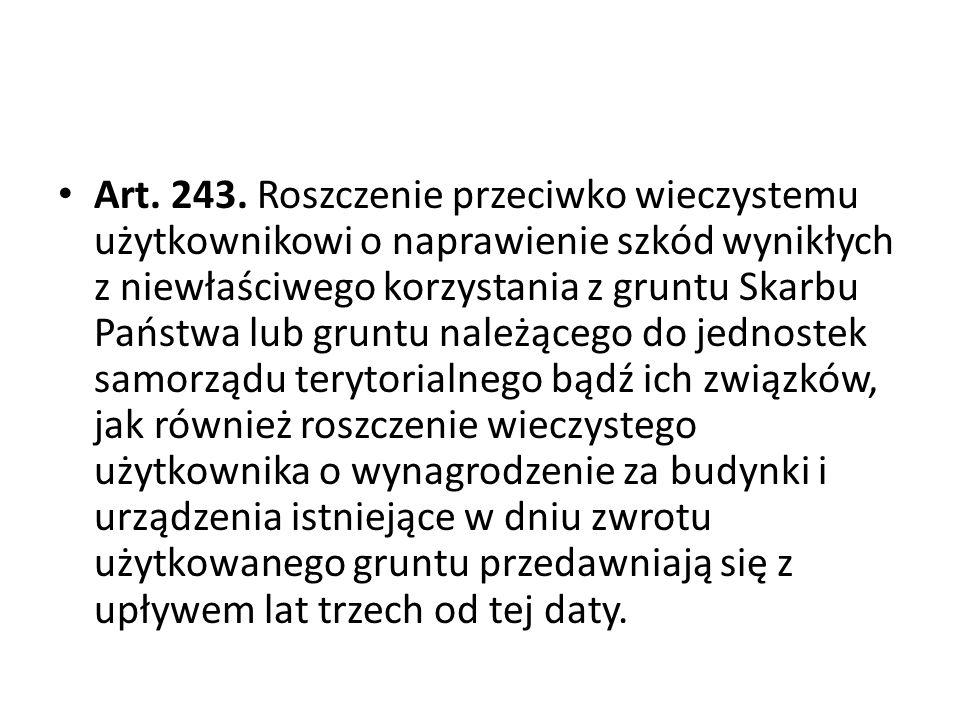 Art. 243.
