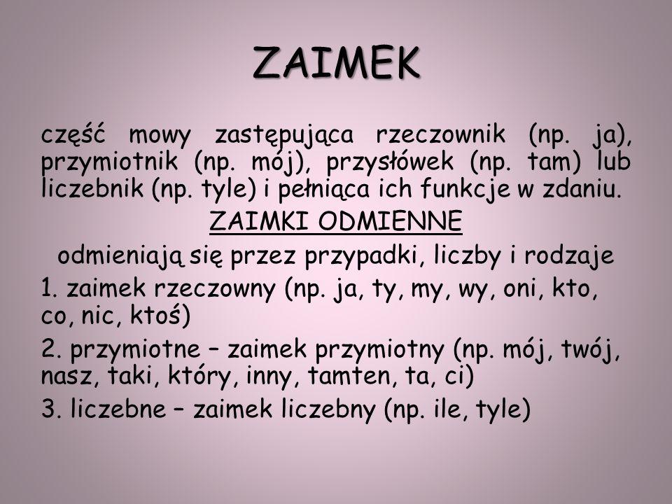 ZAIMEK