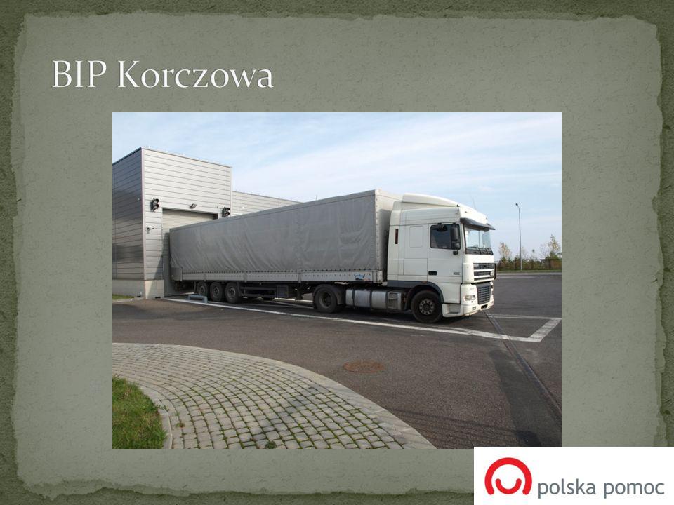 BIP Korczowa