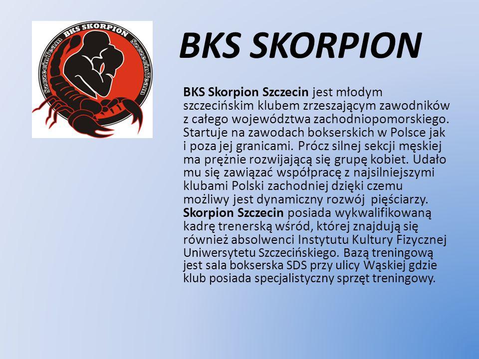BKS SKORPION
