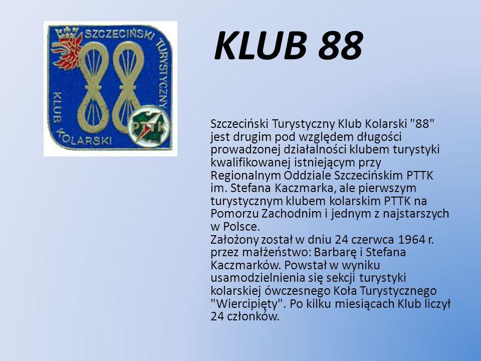 KLUB 88