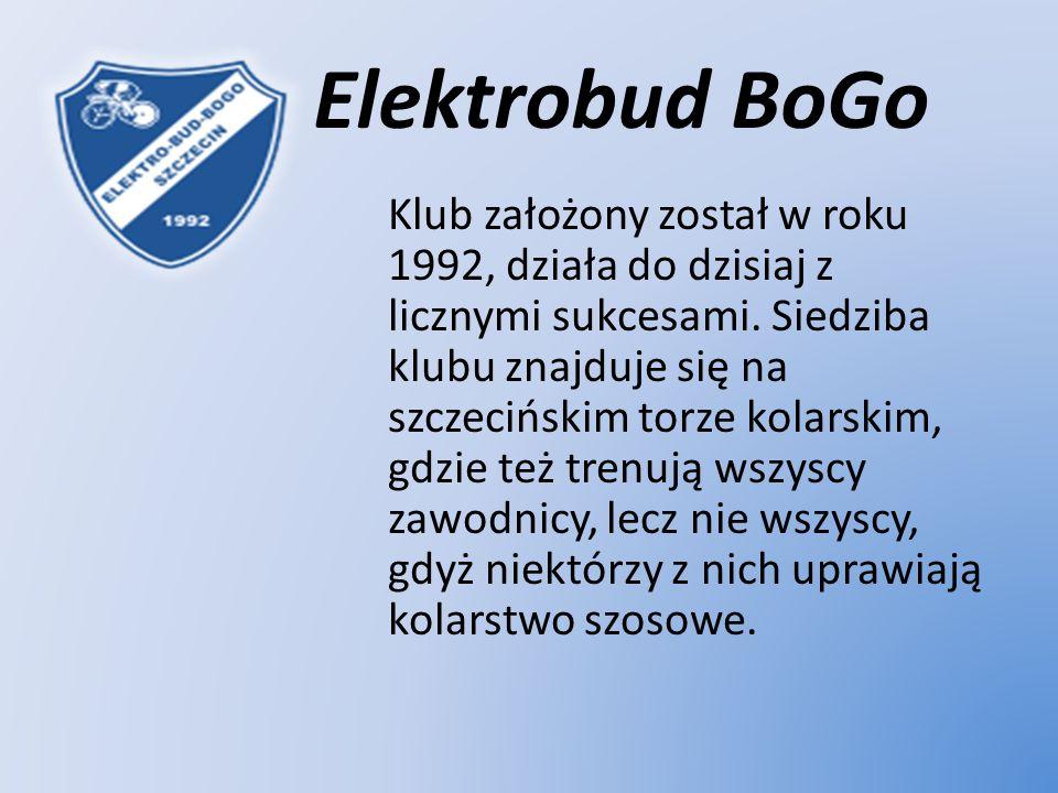 Elektrobud BoGo