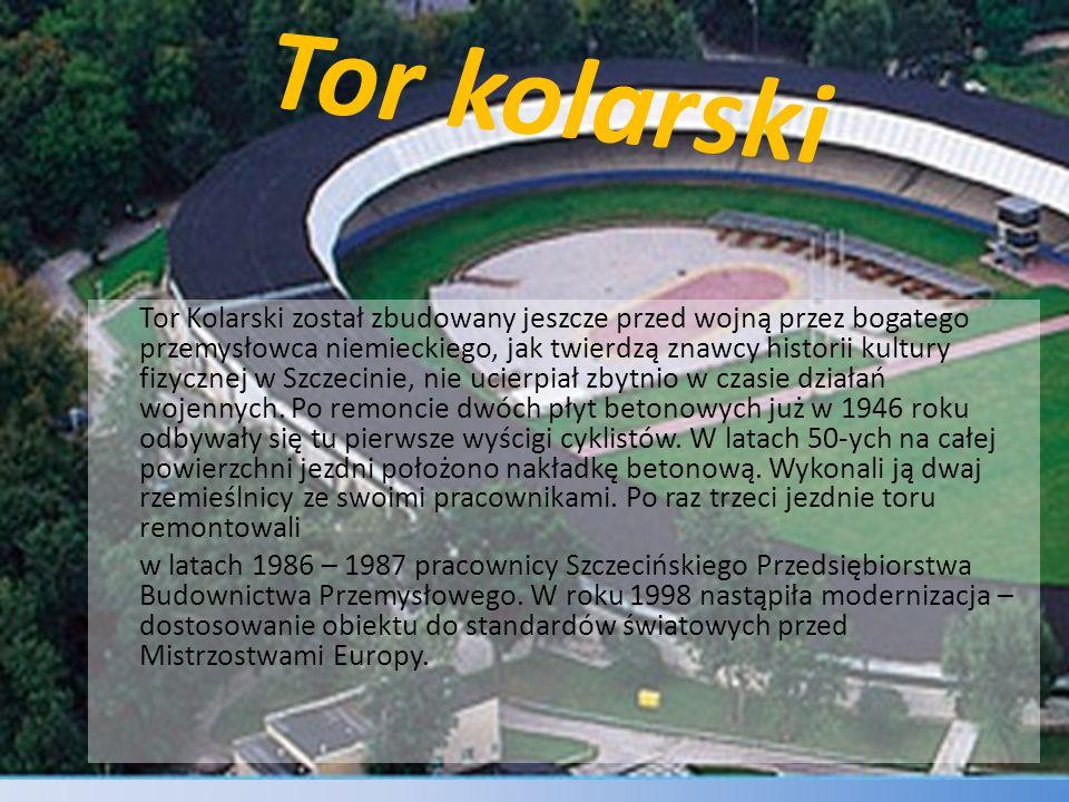 Tor kolarski