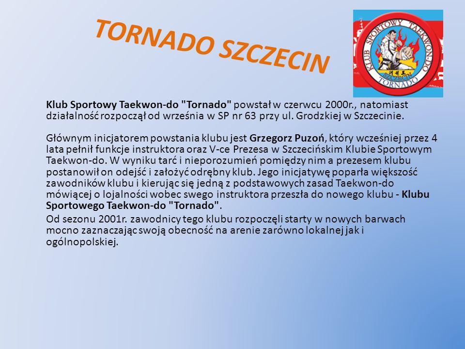 TORNADO SZCZECIN