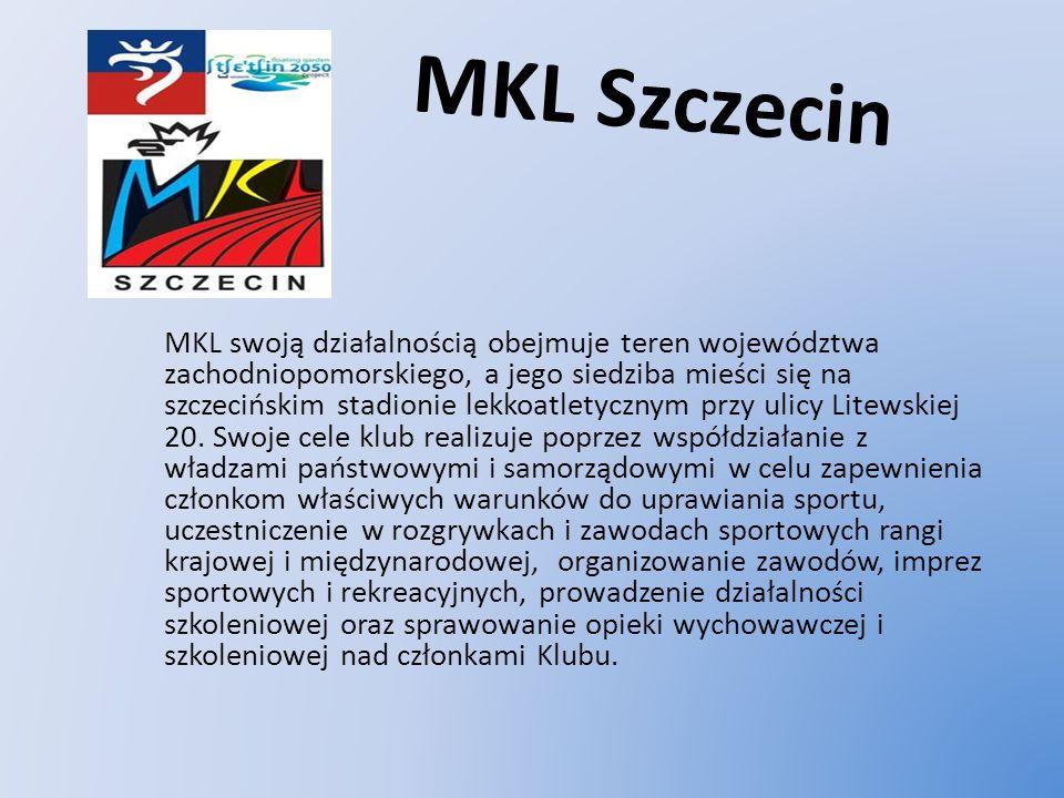 MKL Szczecin