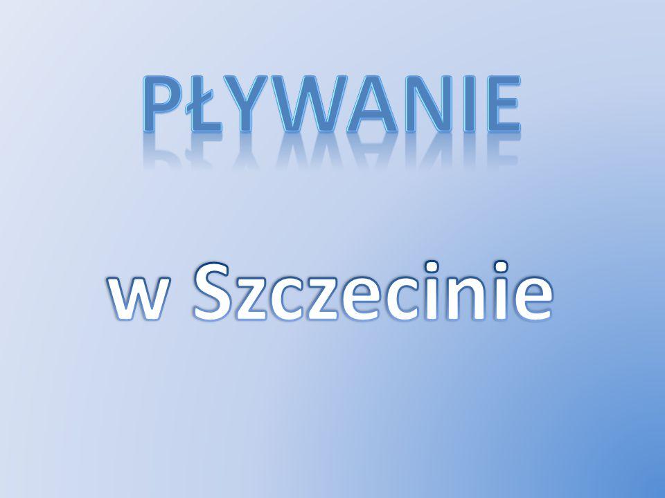 Pływanie w Szczecinie