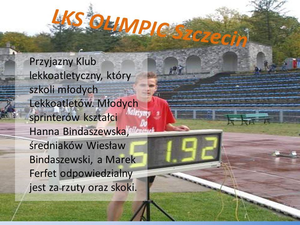LKS OLIMPIC Szczecin
